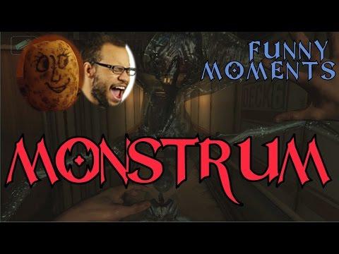Monstrum Terror!! - Part1