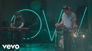 Oh Wonder - Lose It - Pool Session