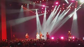 WHY DON'T WE - 8 LETTERS TOUR MANILA 2019