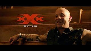 xXx: Reativado | Trailer #2 DUB | ParamountBrasil