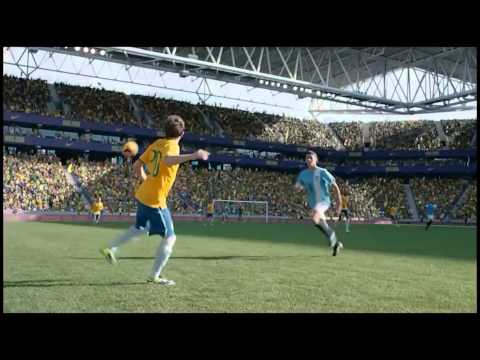 Nike Commercial World Cup 2014