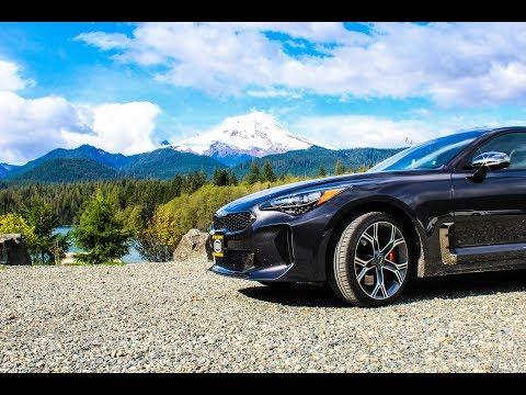 Kia Stinger GT2 Review | The Luxury Sports Car Sleeper!