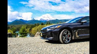 Kia Stinger GT2 Review | The Luxury Sports Car Sleeper!
