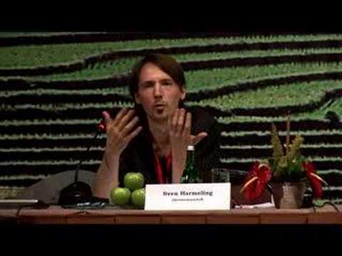 UNFCCC Bali Climate Risk Index 2007 part1
