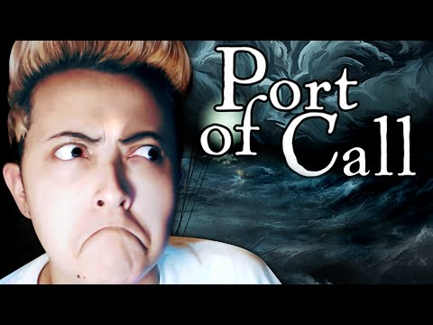 WHO AM I?! | Port of Call