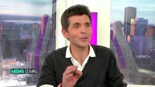 Thomas Sotto : « je n'ai jamais rencontré Arnaud Lagardère »