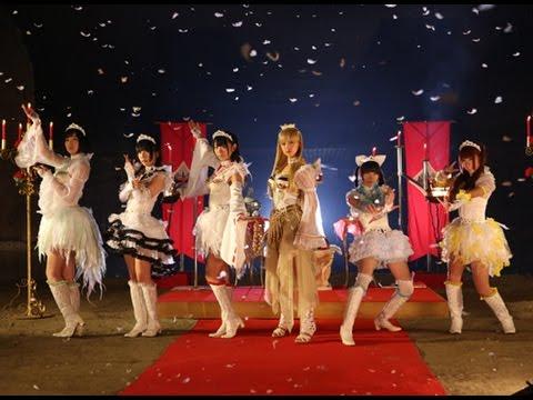 でんぱ組.inc主演作!映画『白魔女学園 オワリトハジマリ』予告編