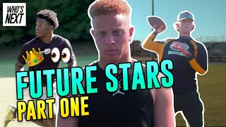 """Only The BEST Make It To The Top!"" How Spencer Rattler, Brock Vandagriff & MORE Became STARS!"