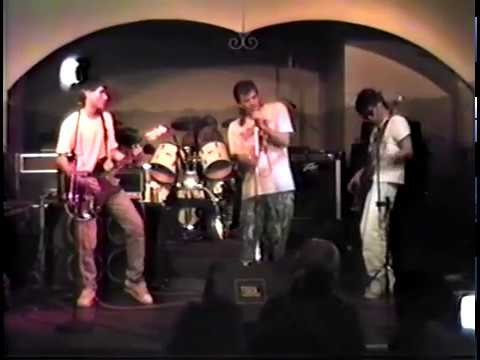 Cosmic Debris 10-07-1990 Middle East (afternoon show)