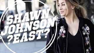 CHANGING MY NAME!!! HUGE FAIL... | Shawn Johnson