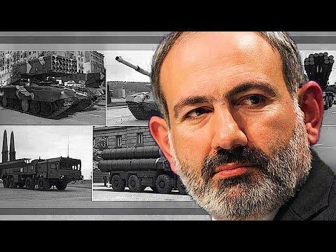 Военные расходы не должны быть бременем для страны․ Премьер министр Армении