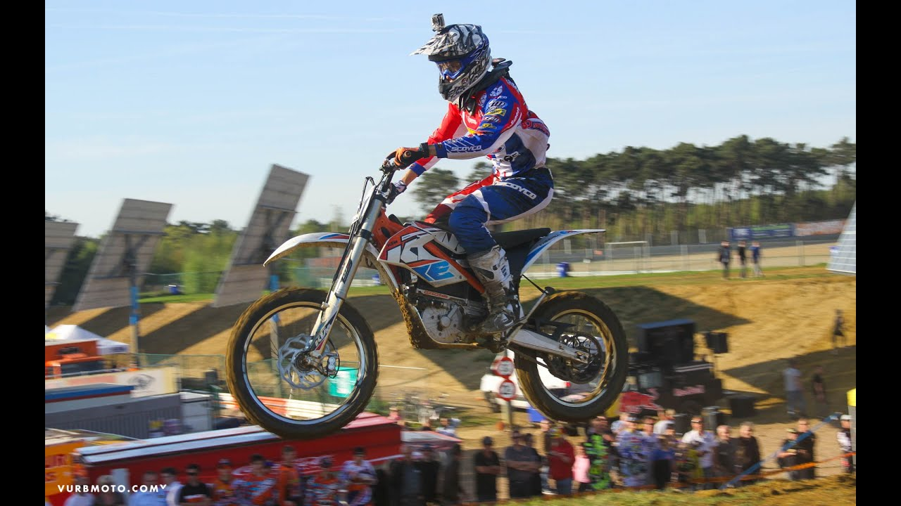 画像: The Sound of Future Motocross Pt2 - vurbmoto youtu.be
