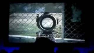 Modern Warfare 2 - Rio De Janeiro Mission (Long Version)