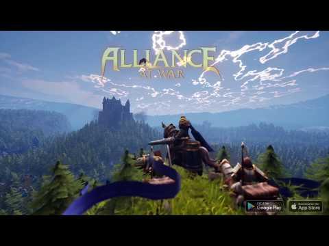 Alliance at War: for PC/Laptop Free Download - Windows 10/7