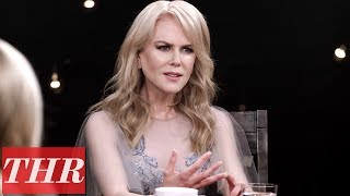 "Nicole Kidman: ""I Felt My Way Through the Character"" of"