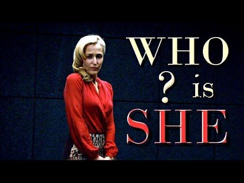 ► Bedelia Du Maurier | Who is she...? {HANNIBAL NBC}