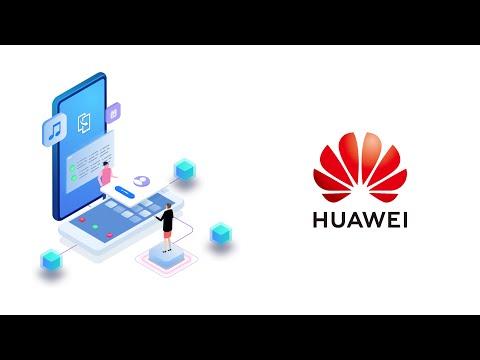 Huawei Phone Clone - transfer your data to Huawei device