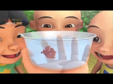 Upin & Ipin Full Episodes ᴴᴰ ♥ The Best Cartoons! ♥ New Collection 2017 ♥ #9