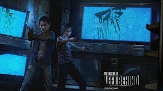 NEW | The Last of Us: Left Behind | Launch trailer