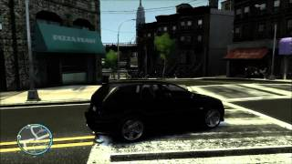 GTA IV Mega Texture Pack Installieren [Deutsch] [HD]