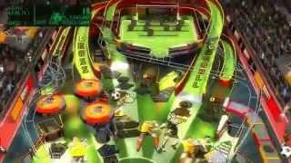 Pinball FX2 : Super League - Zen Studios F.C. PC [Deutsch\German] Gameplay