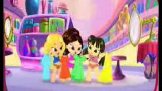 Bratz Babyz The Movie- Ready or Not