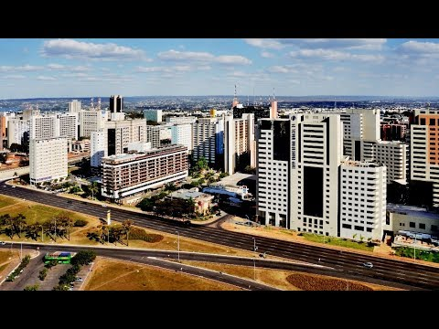 Brasilia - Brasil (2019)