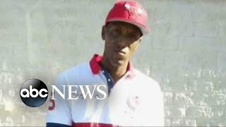 New surveillance video released of teens watching and laughing as a man drowns