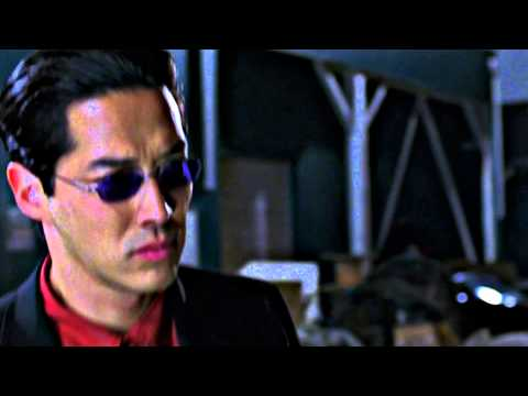 Russell Wong is a Badass 2