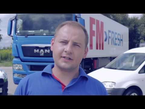 FM Logistic Polska