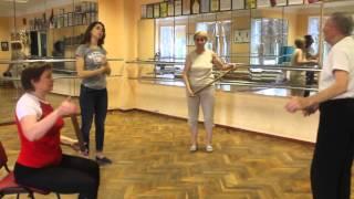 Видеоурок здоровья от Василия Соловьева. Выпуск 4