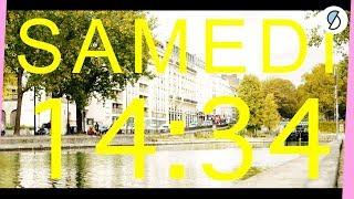 SKAM FRANCE EP.5 S3 : Samedi 14h34 - Grillé