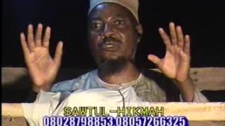 Sheikh Abubakar Giro Argungu Sokoto
