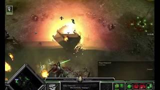 Warhammer 40 000 Soulstorm - Bloodline -...
