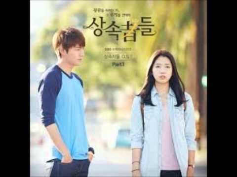 Lena Park - My Wish (OST The Heirs)