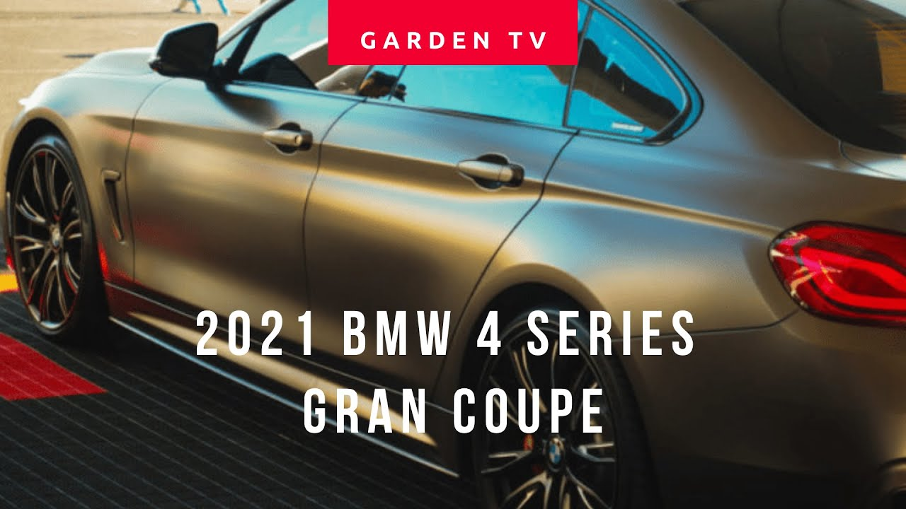 2021 BMW 4 Series Gran Coupe Release Date - YouTube