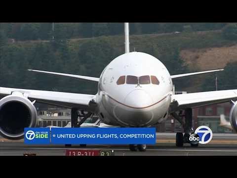 Consumer Catch-up: United Airlines bidding war, Intel security patch warning