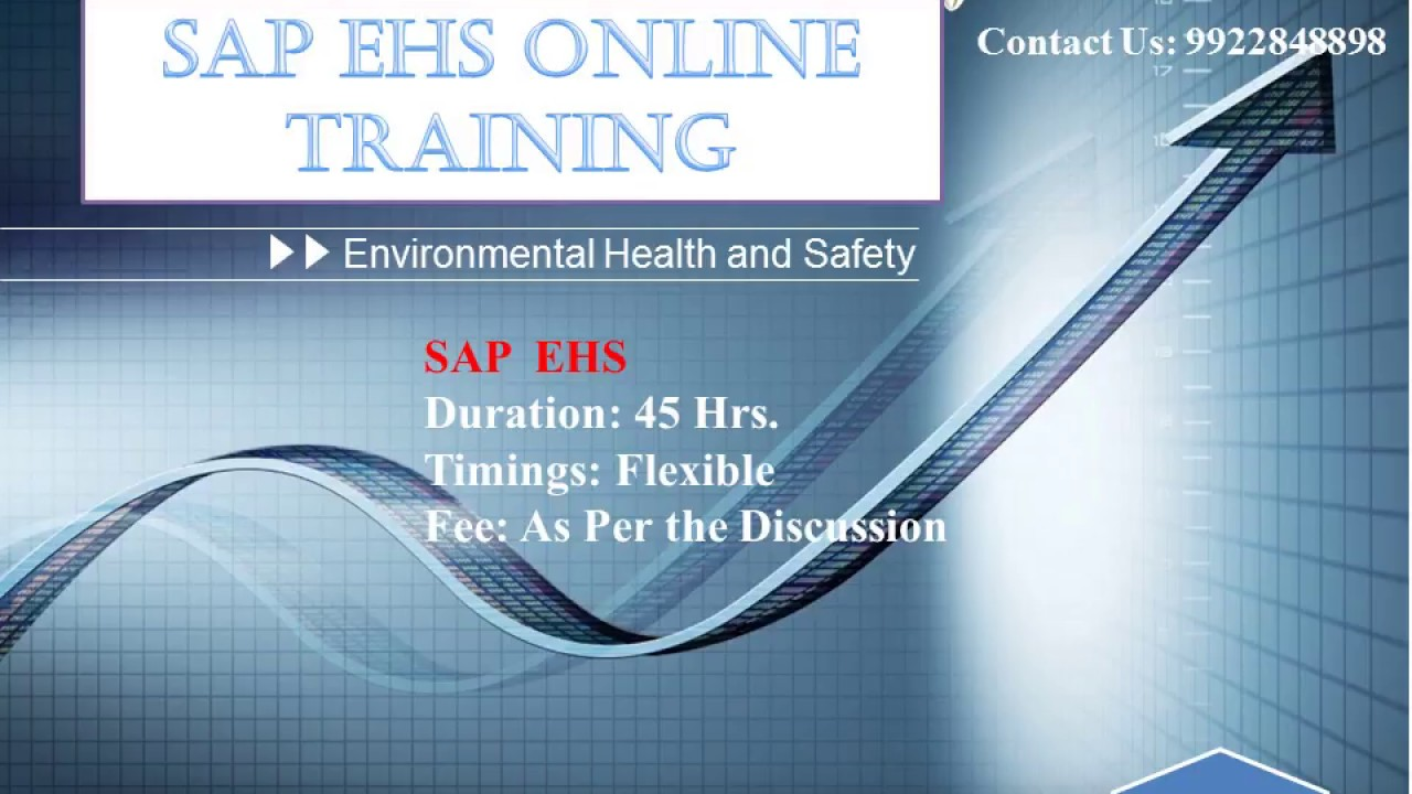 Environmental Health And Safety Training Video Youtube