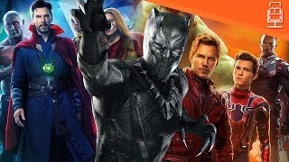 Avengers Infinity War is NOT The Black Panther Film Sequel you Want
