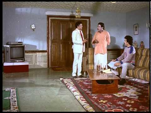 Download Uyarntha Ullam | Tamil Movie Comedy | Kamal Hassan | Ambika | Radha Ravi | V.K.Ramasamy