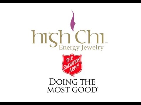 HighChi Donating 10% of sales to Salvation Army