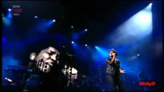 Bruno Mars - When I Was Your Man Radio 1's Big Weekend 2013