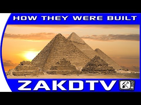 Old News | How the Pyramids Were Really Built | When Life Started on Earth | Roman Artifacts Found