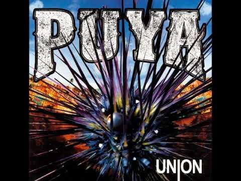 07 •  Puya - Matter of Time