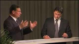 ESOTERIK ALS LEBENSHILFE? Ein Film-Interview mit Dr. Lothar Gassmann