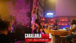 ÇAKALLARLA DANS 5 - YAT GELİYORUM (Film Müziği)