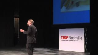 What Would You Say to an Extraterrestrial? Douglas Vakoch at TEDxNashville