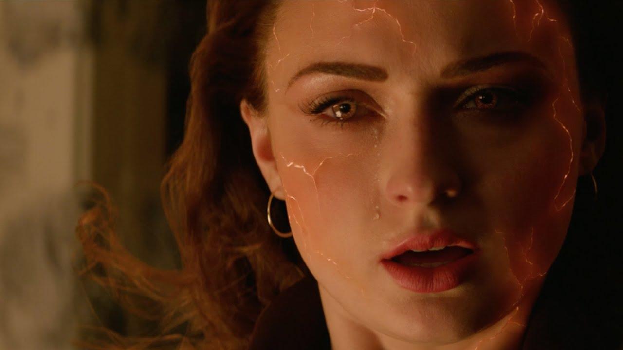 X-Men: Dark Phoenix | Officiell Trailer 2 | 20th Century FOX