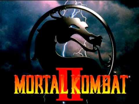 Mortal Kombat 2 Fatality on Male Victim Scream SFX