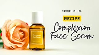 Try This DIY Complexion Face S…